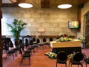 crematorium zaandam